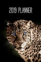 2019 Planner: Daily, Weekly and Monthly Personal Agenda January 2019 - December 2019