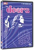 Live in Europe 1968 / [DVD] [Import]