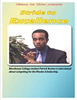 Stride to Excellence [DVD] [Import]
