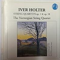String Quartet / Op1 / Op18