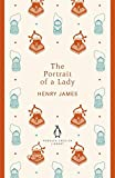 Cover of The Portrait Of A Lady: Penguin English Library