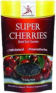 Dr Superfoods Dried Super Tart Cherries, 150 g