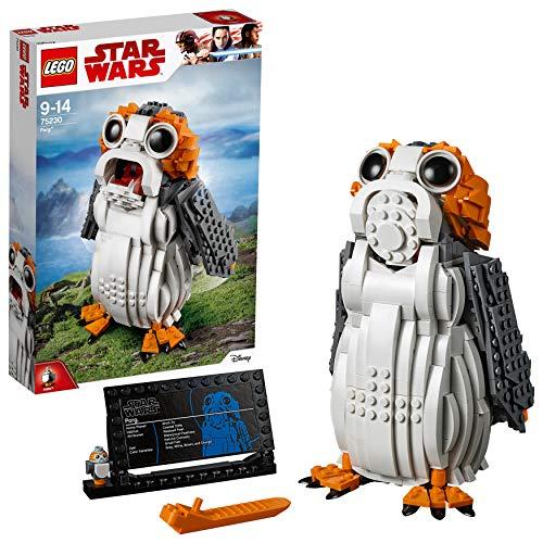 レゴ(LEGO) スター・ウォーズ ポーグ 75230