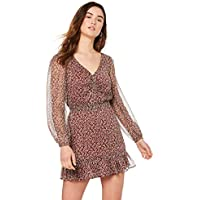 The East Order Women's Arielle Mini Dress