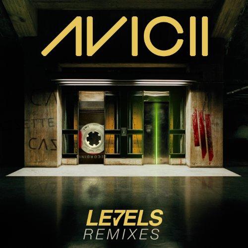 Levels (Remixes)