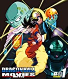 DRAGON BALL THE MOVIES Blu-ray ♯01[Blu-ray/ブルーレイ]