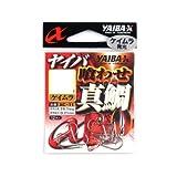 ささめ針(SASAME) XC-11 ヤイバクワセ真鯛(ケイムラ) フック 07 釣り針