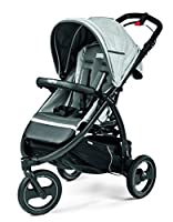 Peg Perego Book Cross Baby Stroller, Atmosphere by Peg Perego