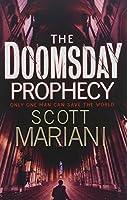The Doomsday Prophecy (Ben Hope)