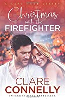 Christmas with the Firefighter (Cape Hope)