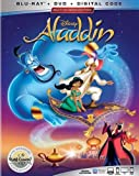 Aladdin (The Walt Disney Signature Collection) [Blu-ray]