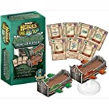 Gamelyn Games Heroes of Land, Air and Sea, Pestilence Booster Board Game
