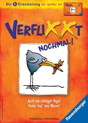 勝利への道拡張セット (Verflixxt!: nochmal) ボードゲーム