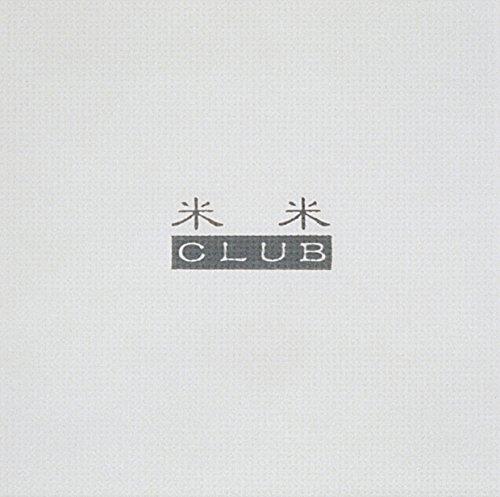 米米CLUB(完全生産限定盤)(DVD付)