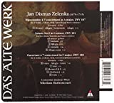 Zelenka: Hipocondrie a 7, Ouverture a 7 Trio Sonata for two oboes and basoon 画像