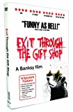 Exit Through the Gift Shop [DVD] [Import]