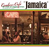 Couleur Cafe Jamaica 80's hits of reggae covers DJ mixing by DJ KGO 画像