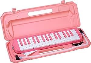 KC 鍵盤ハーモニカ (メロディーピアノ) サクラ P3001-32K/SAKURA