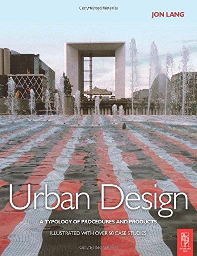 Download Urban Design 0750666285