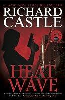 Nikki Heat Book One - Heat Wave (Castle)
