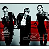 JYJ First Album - The Beginning(韓国盤) [通常限定盤]