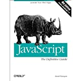 Javascript: The Definitive Guide (Java Series)