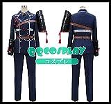 コスプレ衣装 刀剣乱舞 鯰尾藤四郎 cosplay