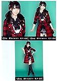 コンプ 柏木由紀 重力シンパシー 公式 生写真3枚 ホールAKB48