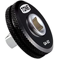 トネ(TONE) クイックアダプター HPQA-02 差込角6.35mm(1/4