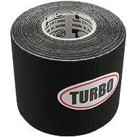 パッチテープ2 cm幅ブラックSmooth Roll