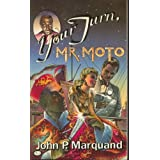 Your Turn Mr. Moto