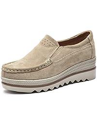 レディースシューズ 厚底 サンダル ウエッジソール 厚底靴 スニーカー ローカット 美脚 履きやすい 歩きやすい 疲れない プラットフォーム 看護師 婦人靴 身長アップ 春夏用