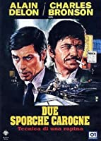 DUE SPORCHE CAROGNE - DUE SPOR [DVD] [Import]