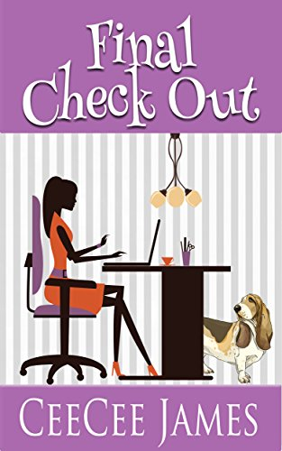 Final Check Out (An Oceanside Mystery Book 3) (English Edition)