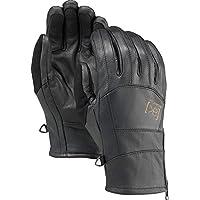 (バートン) Burton メンズ スキー?スノーボード グローブ Burton AK Leather Tech Gloves 2018 [並行輸入品]