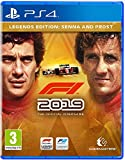 F1 2019 - Legends Edition (PS4) (輸入版)