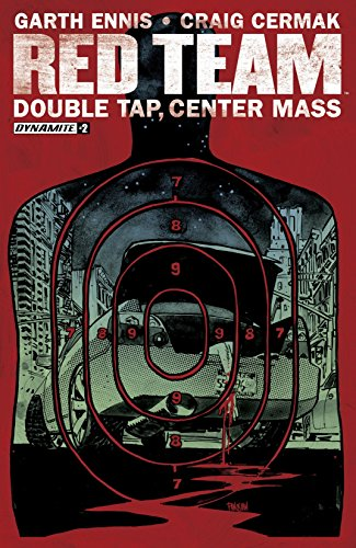 Download Red Team: Double Tap, Center Mass #2 (English Edition) B01FIWS2DQ