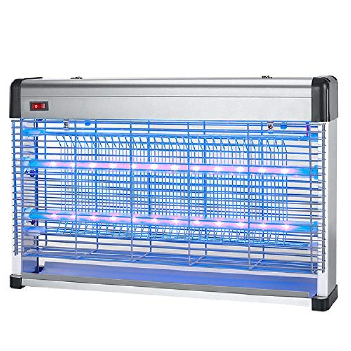 あなたはきらめき構成するFly Zapper Electric屋内、電動ハエキラー紫外線UV LEDハエザッパー昆虫ハエ蚊蛾キラー、22 W