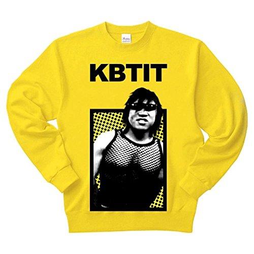 (クラブティー) ClubT KBTIT トレーナー Pure Color Print(デイジー) M デイジー