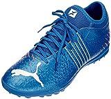 [プーマ] スニーカー 運動靴 フットボールシューズ フューチャー Z 4.2 TT 106496 メンズ 21年秋冬カラー ブルーメイジング/サンブレイズ/サーフ ザ ウェブ(01) 25.5 cm