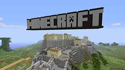 Minecraft: PlayStation Vita Edition - PS Vita