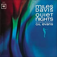 Quiet Nights by Miles Davis (2008-03-01)