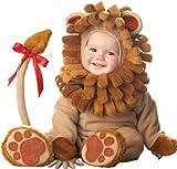 小さなライオンさん ベビー用 ギフト コスチューム
