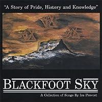 Blackfoot Sky