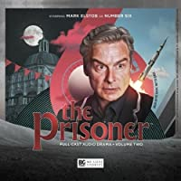 The Prisoner - Series 2 (Doctor Who)