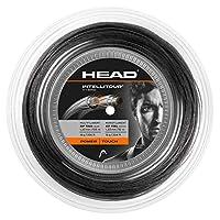 ヘッド(HEAD) ガット インテリツアー(IntelliTour)グレー 1.25 単張り 281002 0 0