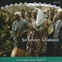 Griot Music from Mali