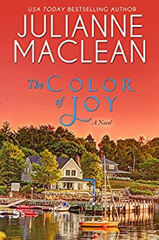 The Color of Joy (The Color of Heaven Series Book 8) by [MacLean, Julianne]