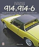 Veloce刊「Porsche 914 & 914-6」Classic Reprint Series