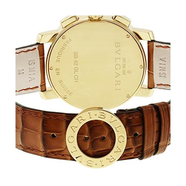 [ブルガリ]BVLGARI 腕時計 ブルガリブ...の紹介画像3